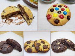 Combo Cookies