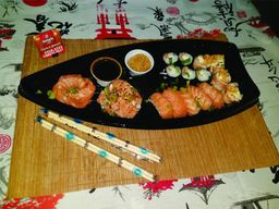Combo Barca Sushi Klim
