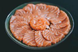 Sashi de Salmão