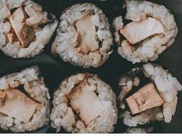 Hossomaki de Tofu - 8 Unidades