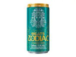 Skol Beats Zodiac Terra 269ml