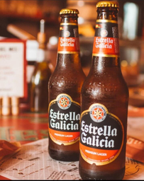 Estrella Galicia 330ml