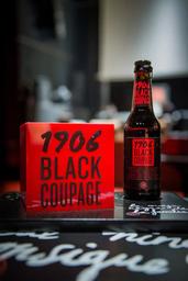 Black Coupage 330ml