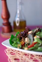 Salada Junina - Individual