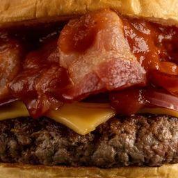 Cheddar Bacon Gourmet