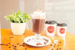 Chocolate Quente - 300ml