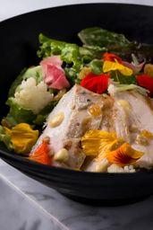 Família Hutong Salad