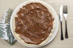 Pizza de Chocolate - 35 cm