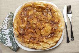 Pizza de Banana - 35 cm