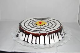 Torta Aranha - 15cm