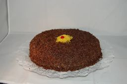 Torta de Brigadeiro - 15cm