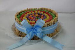 Torta TubHoll Jujuba