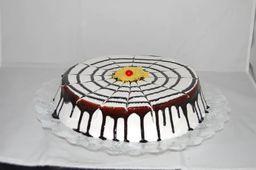 Torta Aranha