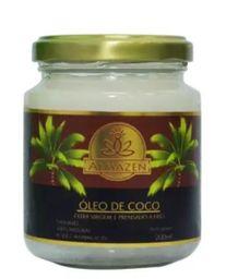 Óleo De Coco Almazen - 200ml