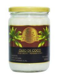 Óleo De Coco Almazen - 500ml