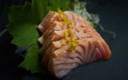 Sashimi Especial Trufado - 10 Unidades