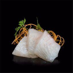 Sashimi Peixe Branco Premium