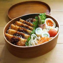 Chicken Katsu 2