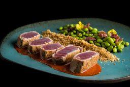 Tataki Spicy Tuna