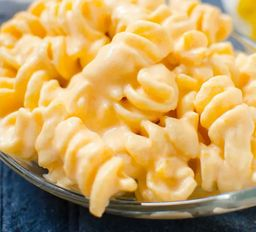 Mac'n Cheese Tradicional