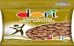 Amendoim Dori -120 g