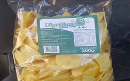 Batata Chips D Grillos - 40g