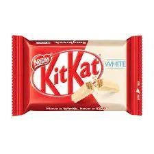 Chocolate Kit Kat Branco - 41,5g