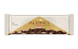 Chocolate Nestlé Alpino White Top 90g
