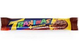 Biscoito Trakinas Chocolate - 126g