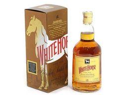 White horse apenas 1 no estoque