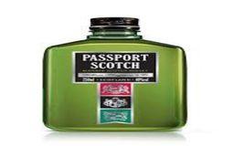 Passport Petaca 250ml