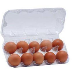 Ovos Caipira 12 Unidade