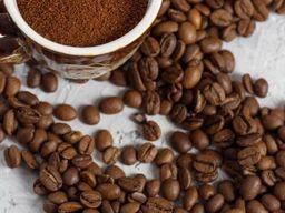 Café Moído na Hora 500g