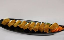 Hot Roll Sakebi