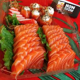 20 Sashimis ou Sushis