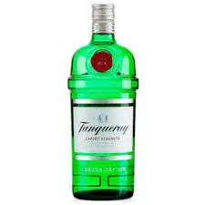 Gin Tanqueray London Dry 750ml