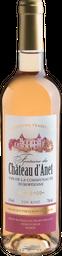 Fontaine du Chateau d'Anet Rose 2019 11° Vinho
