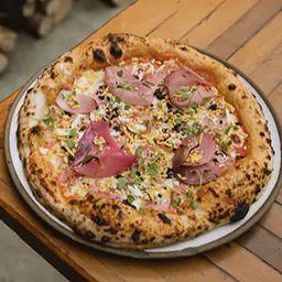 Pizza Lusa
