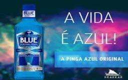 Blue Original Cream 1L