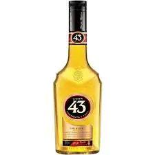 Licor 43   700 ml
