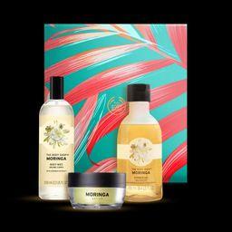 Kit Premium Moringa