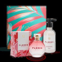 Kit Fragrância Flores De Lolita
