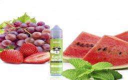 Capi Juices E-liquid Emit Remmus - 30 ml