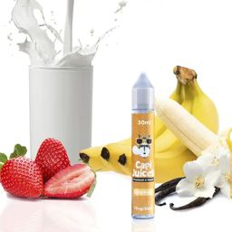 Capi Juices E-liquid King Kong - 30 ml