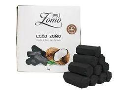 Carvão Zomo Coco - Unidade