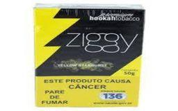 Essência Ziggy Yellow Starburst 50g