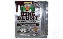 Blunt King Sabor Chocolate - 5 Unidades