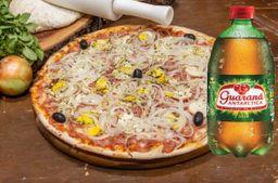 Combo Pizza na Faixa