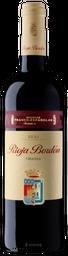 Vinho Rioja Bordon Espanhol Tinto Crianza 750 Ml