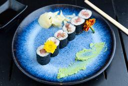 Hossomaki Toro Blue Fin ( 6un)